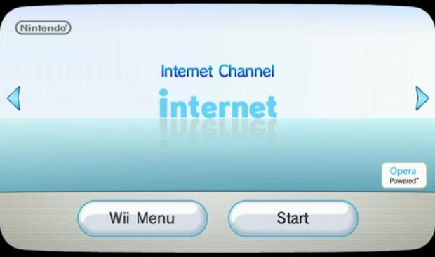Wii Web Browser Emulator - Web Browser Wii Emulator